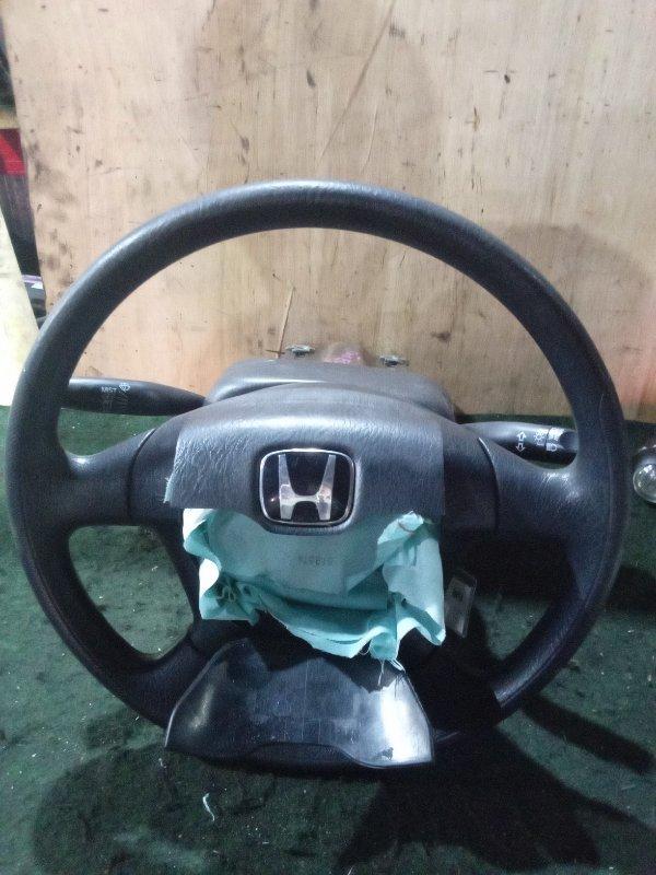 Рулевая колонка Honda Civic ES2 передняя (б/у)