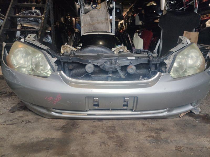 Nose cut Toyota Mark Ii GX115 (б/у)