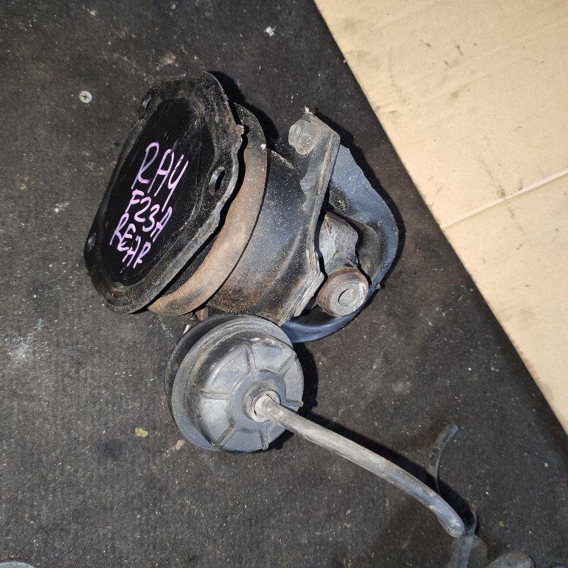 Подушка двс Honda Odyssey RA4 F23A задняя (б/у)