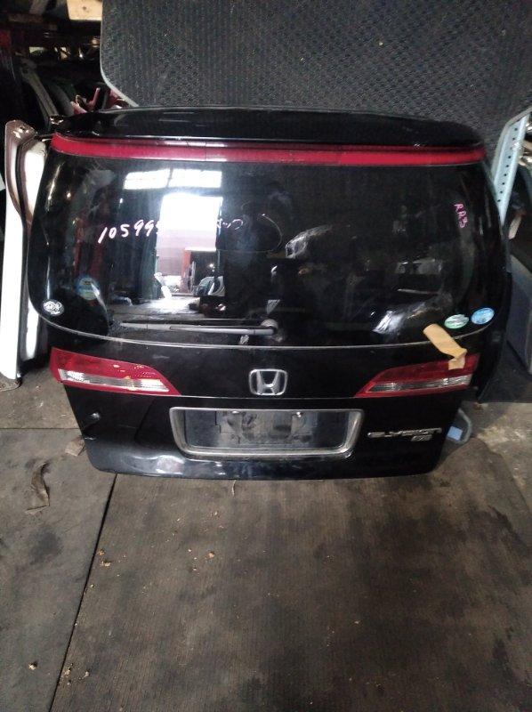 Дверь 5-я Honda Elysion RR3 (б/у)