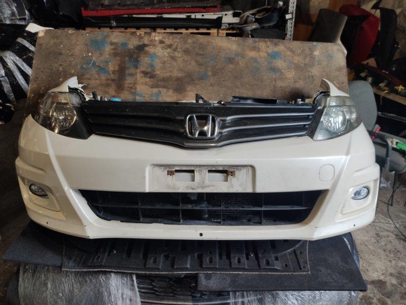 Nose cut Honda Airwave GJ1 (б/у)