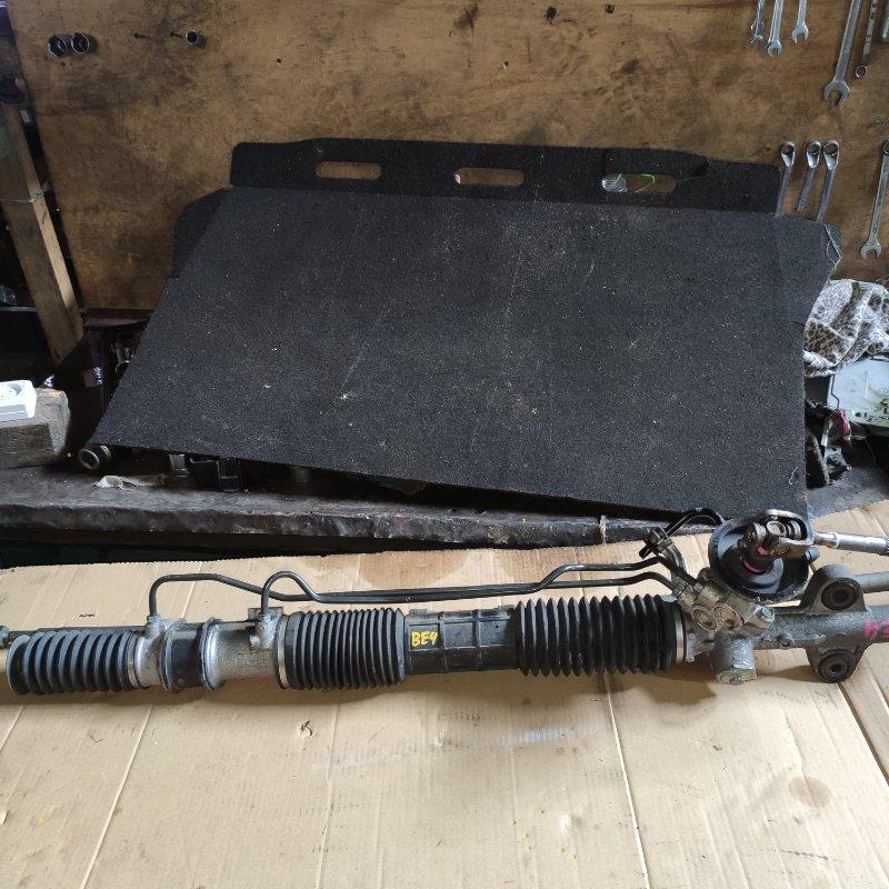 Рулевая рейка Honda Edix BE4 K20A (б/у)