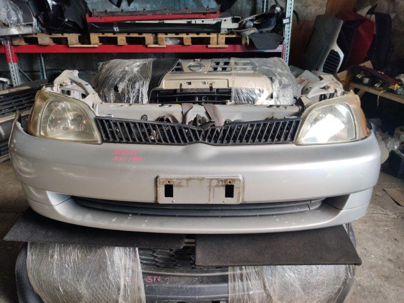 Nose cut Toyota Platz SCP11 (б/у)