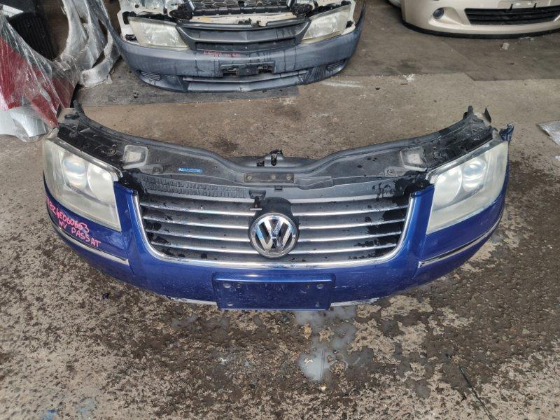 Nose cut Volkswagen Passat WWWZZZ3BZ4E060653 (б/у)