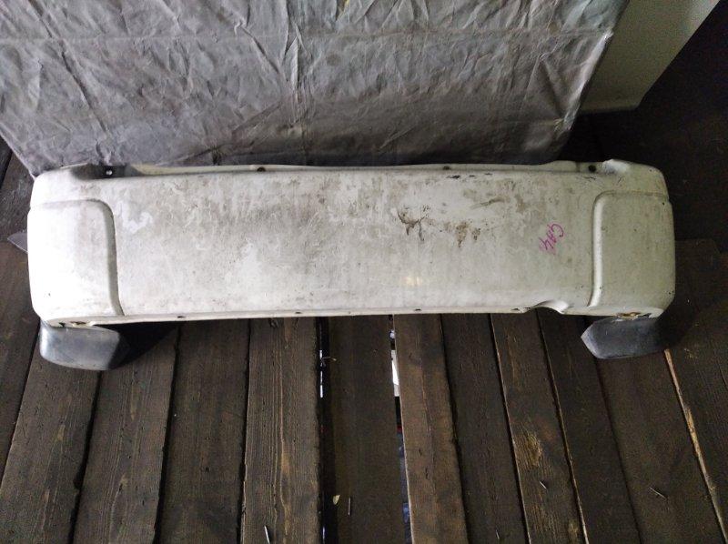 Бампер Honda Capa GA4 задний (б/у)
