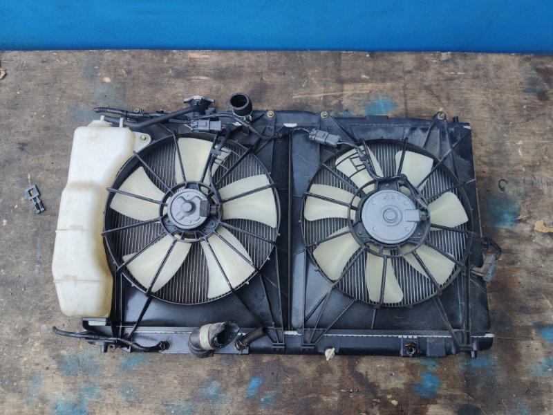 Радиатор Honda Odyssey RB1 (б/у)