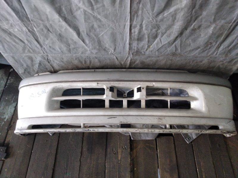 Бампер Toyota Raum EXZ10 передний (б/у)