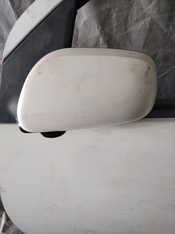Зеркало Toyota Passo KGC10 переднее левое (б/у)