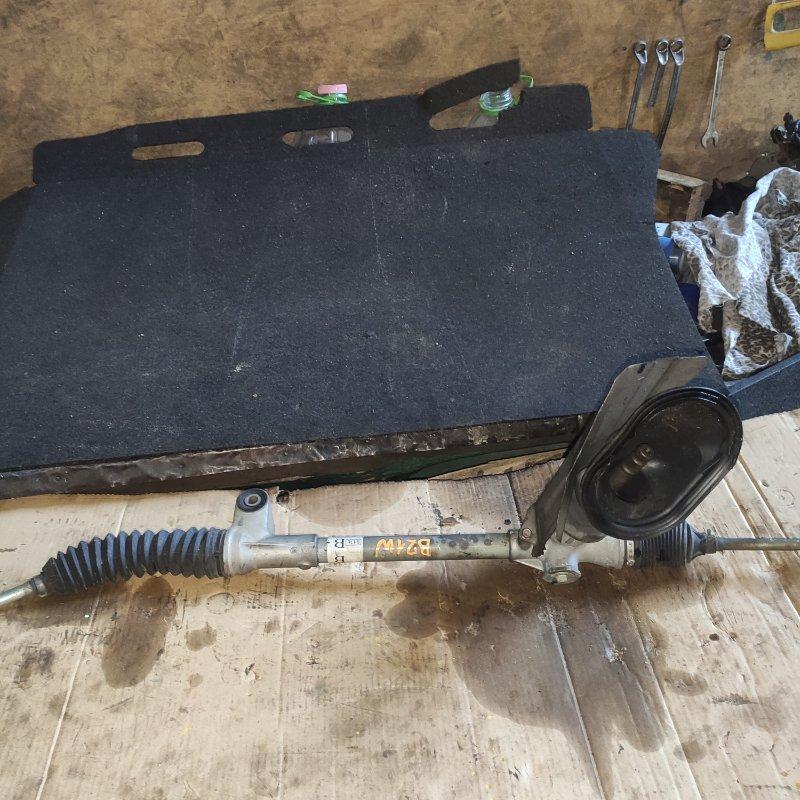 Рулевая рейка Nissan Dayz B21W 3B20 (б/у)