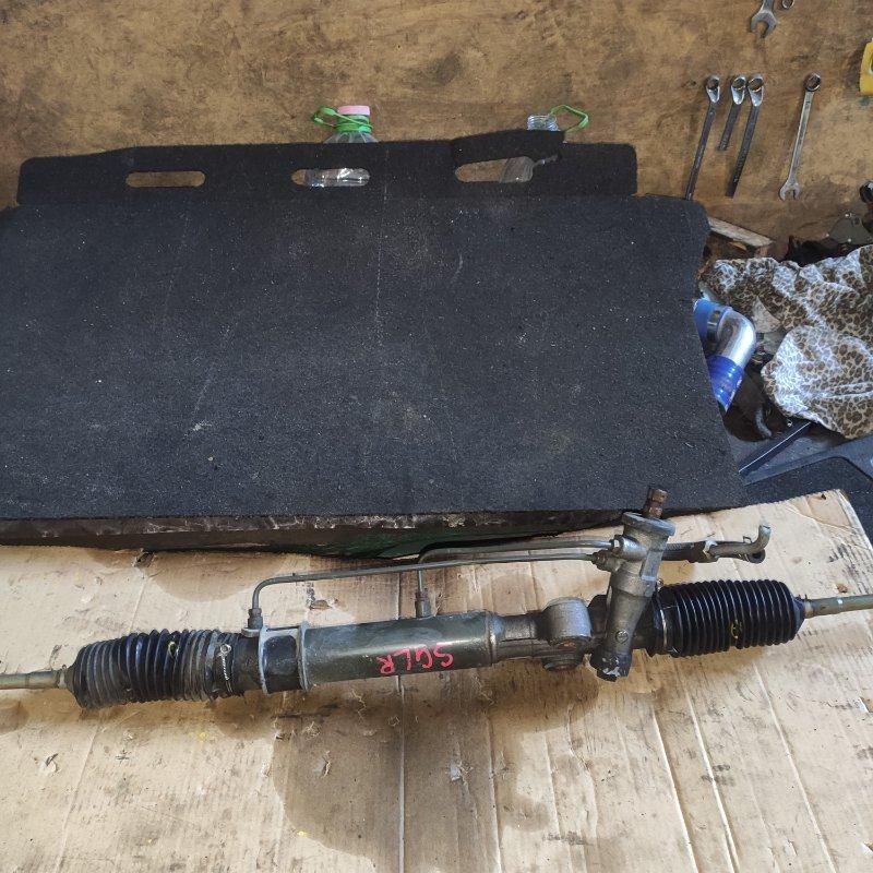 Рулевая рейка Mazda Bongo Friendee SGLR WL (б/у)
