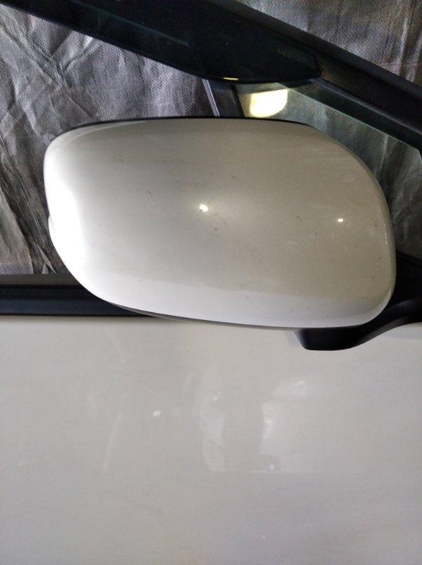 Зеркало Honda Insight ZE2 переднее правое (б/у)