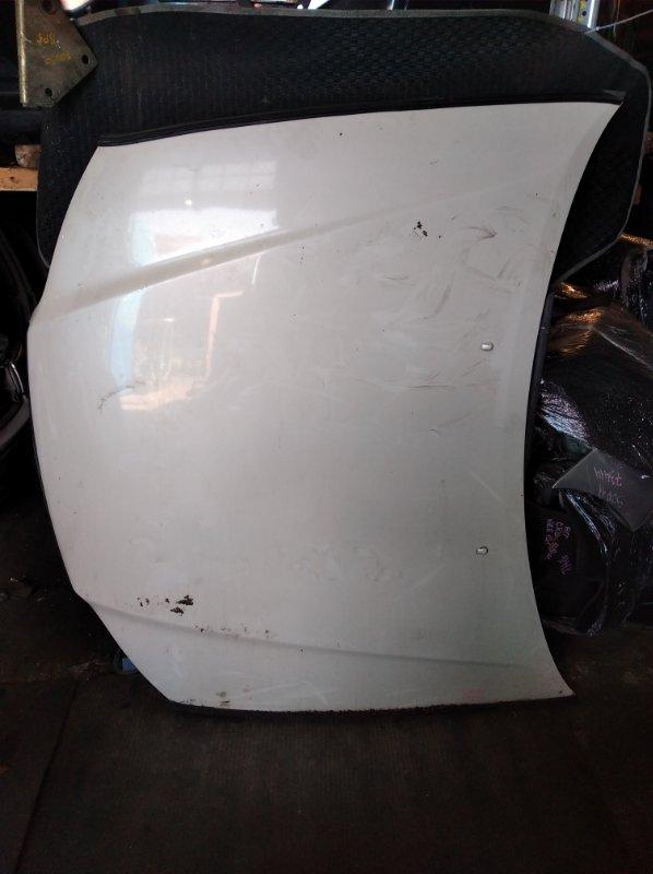 Капот Toyota Mark Ii Qualis SXV20 (б/у)