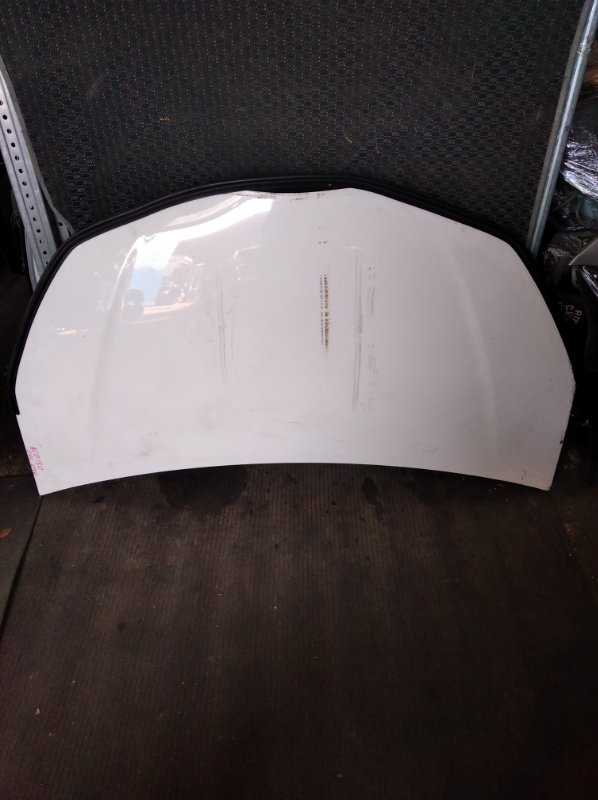 Капот Toyota Vitz NCP130 (б/у)