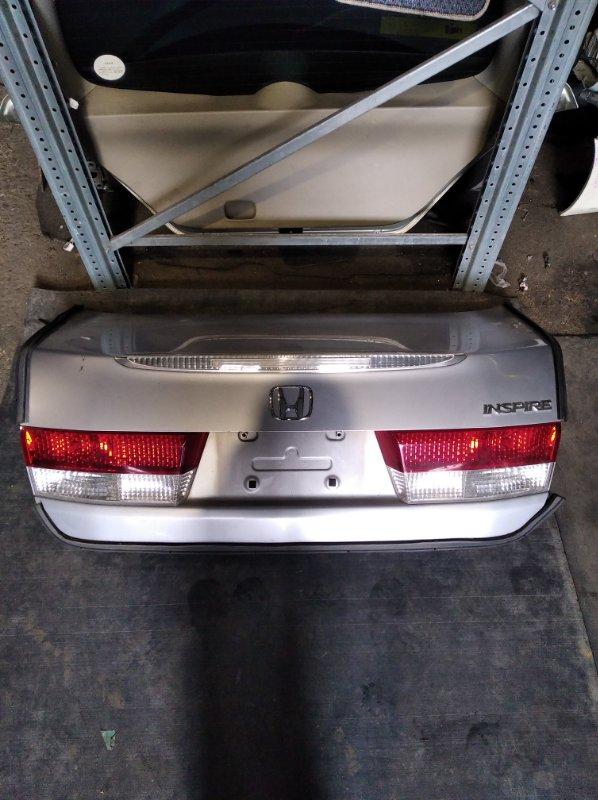 Крышка багажника Honda Inspire UC1 (б/у)