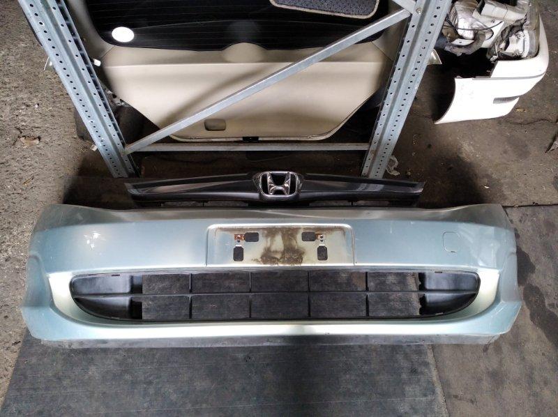 Бампер Honda Airwave GJ1 передний (б/у)