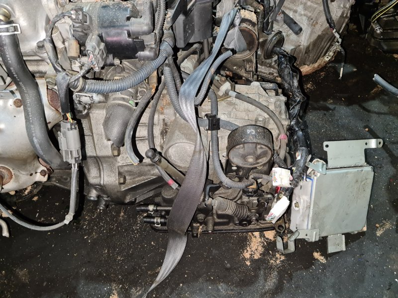 Акпп Nissan Primera WHNP11 SR20 (б/у)