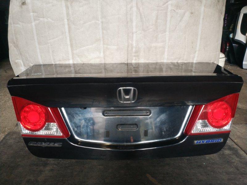 Крышка багажника Honda Civic FD3 (б/у)