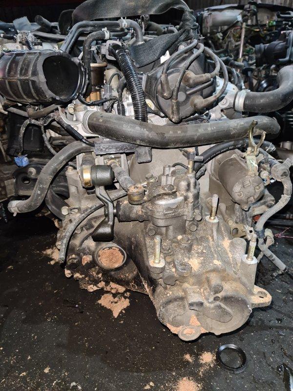 Мкпп Honda Accord CF3 F18B (б/у)