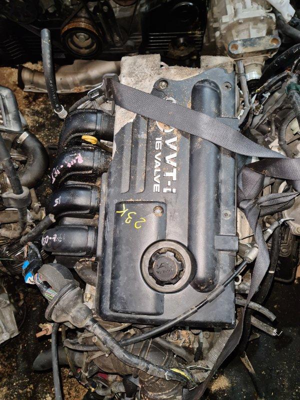 Двигатель Toyota Opa ZCT15 1ZZ (б/у)