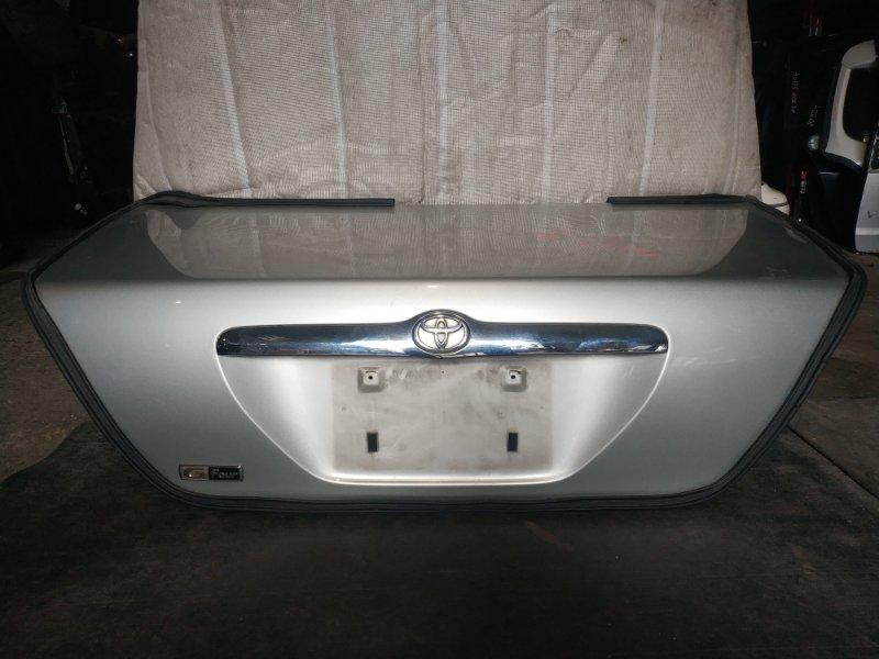 Крышка багажника Toyota Mark Ii GX115 (б/у)