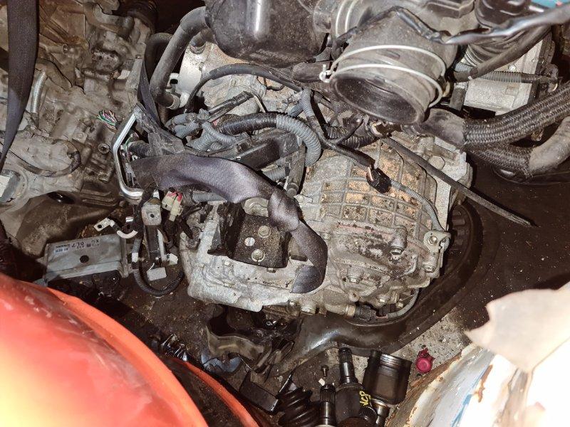 Акпп Toyota Rav4 ACA31 2AZ-FE (б/у)