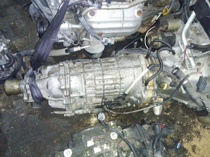 Акпп Subaru Legacy BL5 EJ204 2003 (б/у)