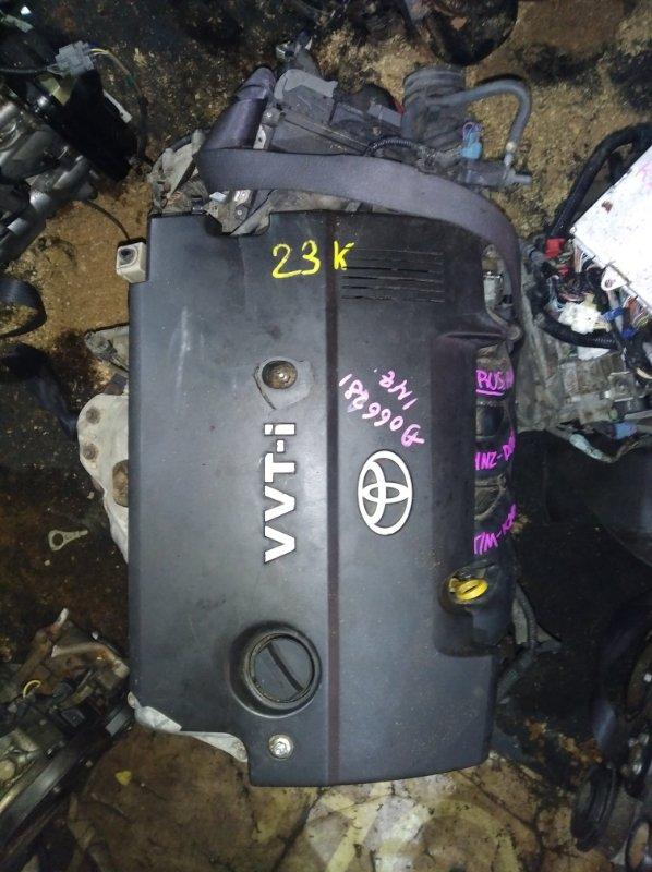 Двигатель Toyota Ractis NCP100 1NZ (б/у)