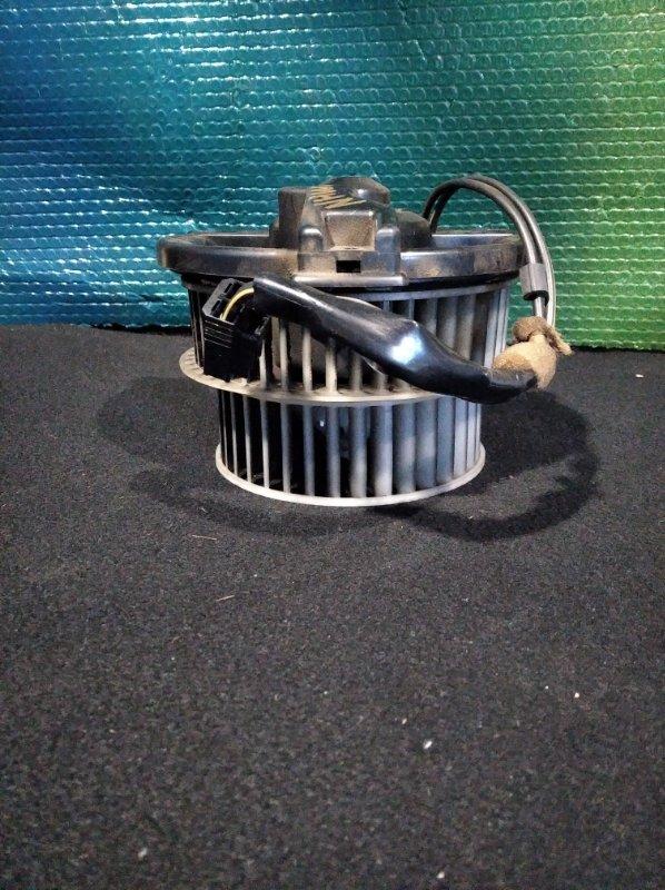 Мотор печки Toyota Prius NHW20 (б/у)