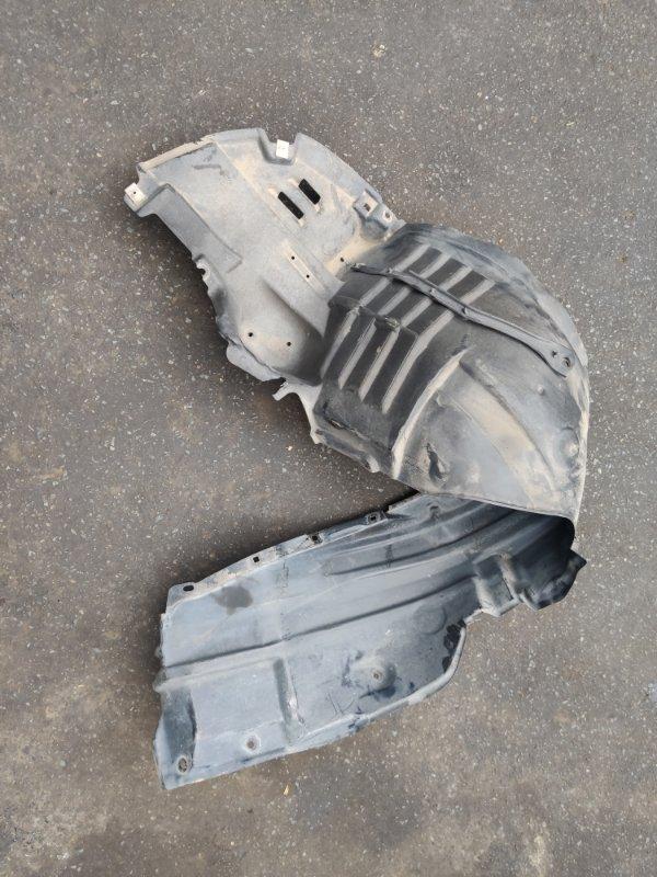 Подкрылок Toyota Mark Ii GX110 передний правый (б/у)