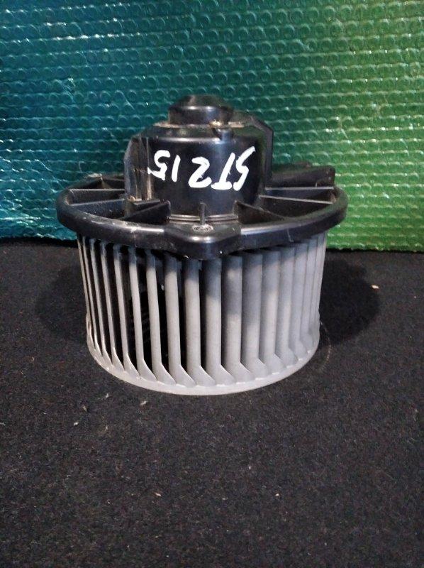 Мотор печки Toyota Carina ST215 (б/у)