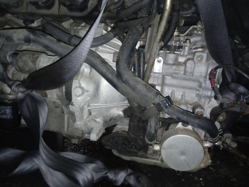 Акпп Toyota Sienta NCP81 1NZFE (б/у)