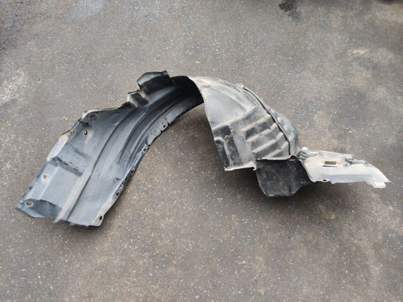 Подкрылок Toyota Mark Ii GX110 передний левый (б/у)
