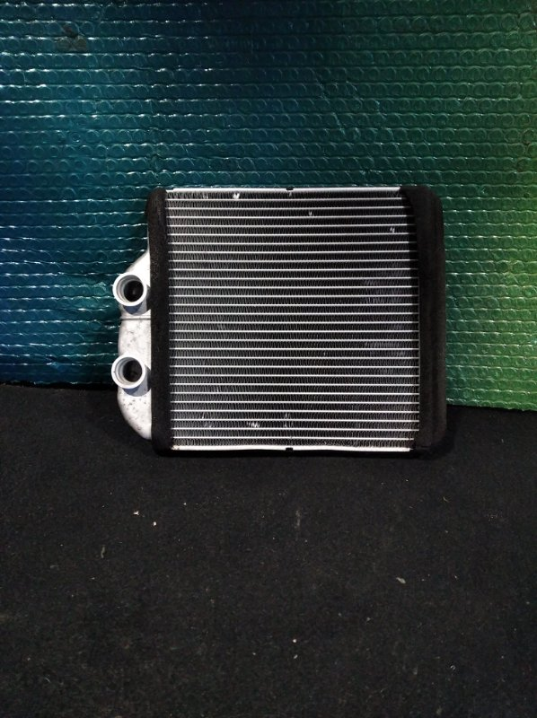 Радиатор печки Toyota Carina AT211 (б/у)