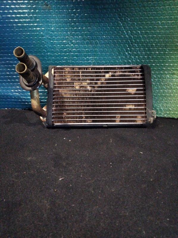 Радиатор печки Toyota Corolla AE110 (б/у)