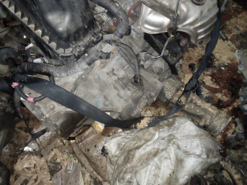 Акпп Toyota Raum NCZ25 1NZFE (б/у)