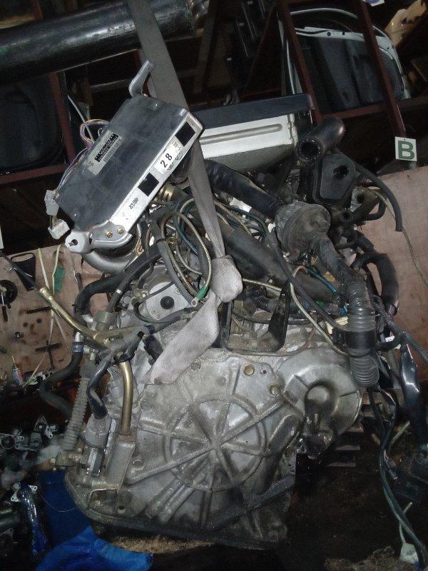 Акпп Toyota Caldina ST246 3SGTE (б/у)
