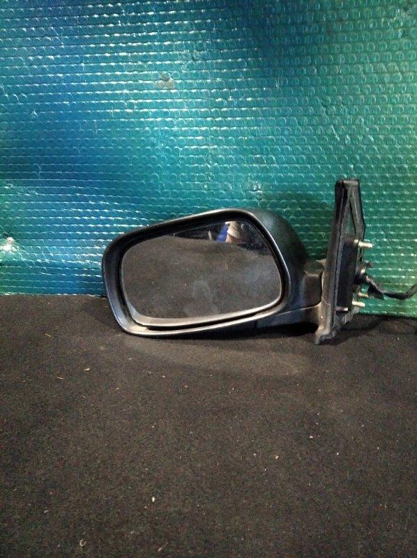 Зеркало Toyota Allion NZT240 переднее левое (б/у)