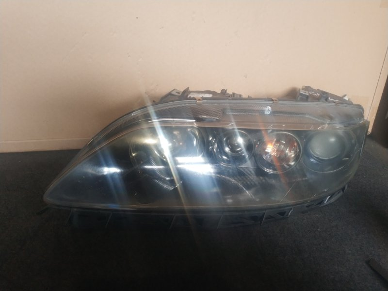Фара Mazda Atenza GY3W передняя левая (б/у)