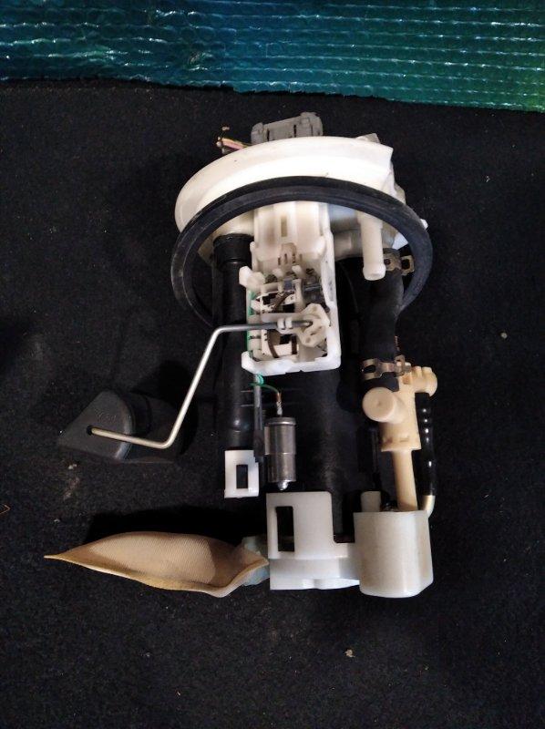 Топливный насос Mitsubishi Chariot Grandis N84W (б/у)