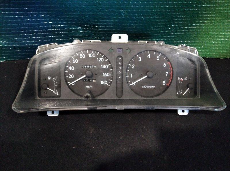 Спидометр Toyota Sprinter AE110 (б/у)