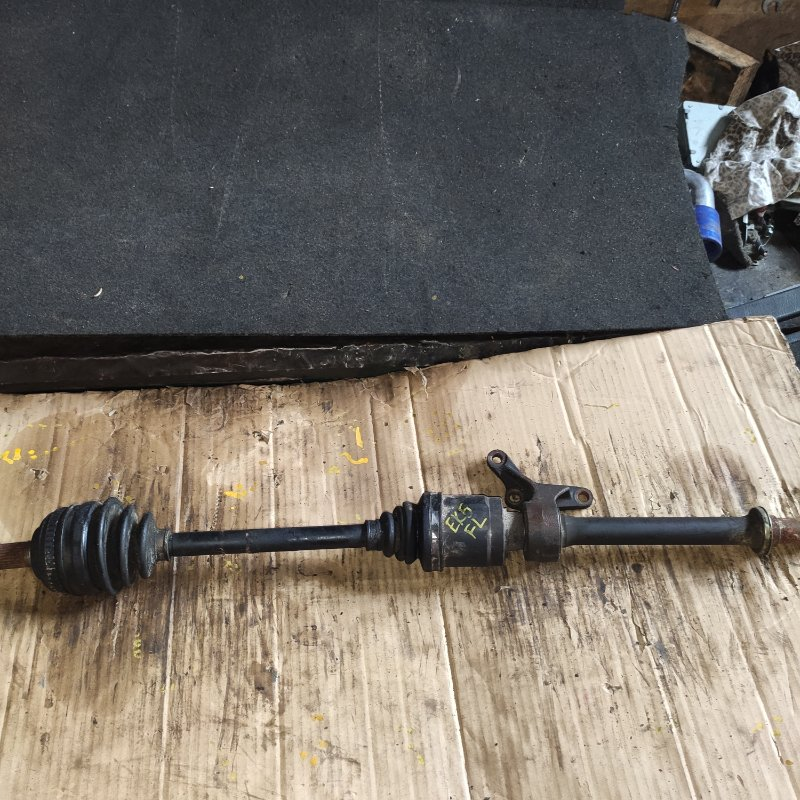Привод Honda Civic Ferio EK5 D16A передний левый (б/у)