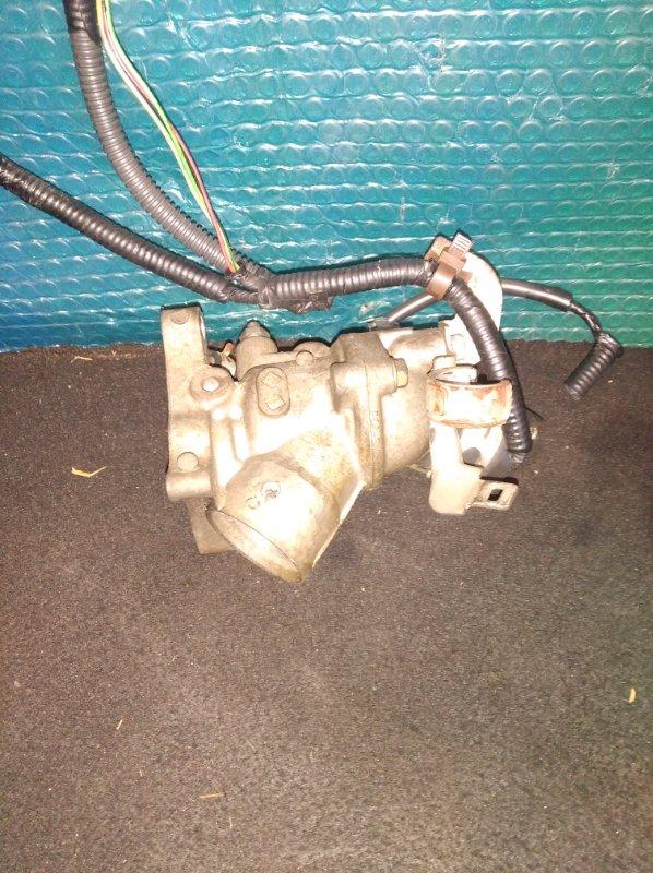 Корпус термостата Honda Odyssey RA4 F23A (б/у)