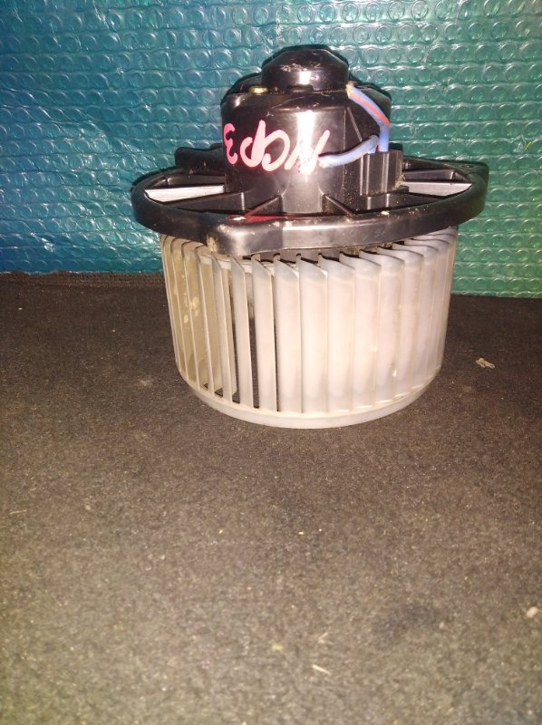 Мотор печки Toyota Bb NCP31 (б/у)