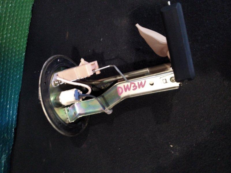 Топливный насос Mazda Demio DW3W (б/у)