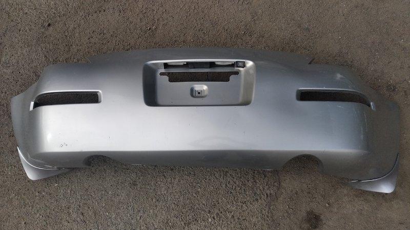 Бампер Nissan Fairlady Z Z33 задний (б/у)