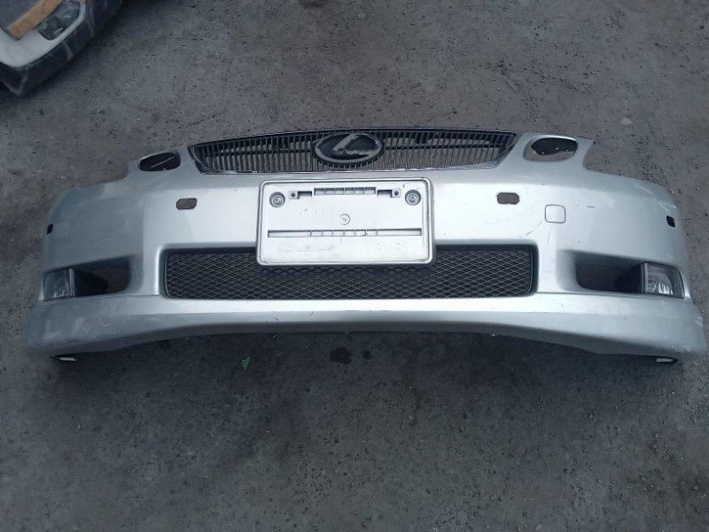 Бампер Lexus Gs350 GRS190 передний (б/у)