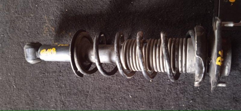 Стойка Subaru Impreza GH3 задняя левая (б/у)