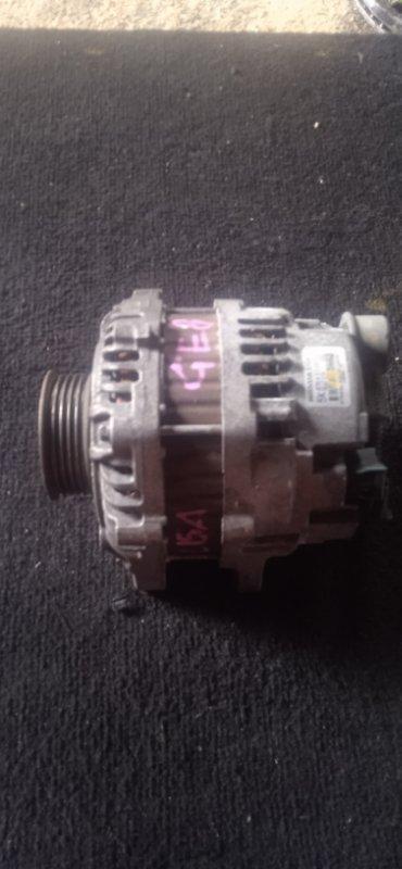 Генератор Honda Fit GE8 L15A (б/у)