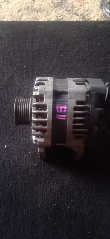 Генератор Nissan Note E11 HR15 (б/у)