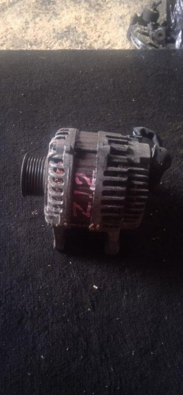 Генератор Nissan Cube Z12 HR15 (б/у)